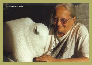Prof. Felicitas D. Goodman